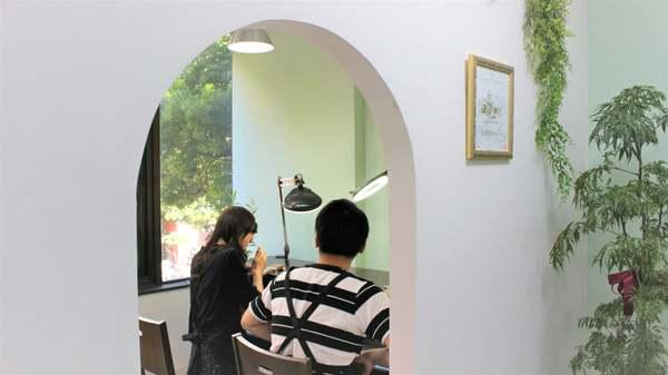 熊本市からお越しのお客様、手作り結婚指輪