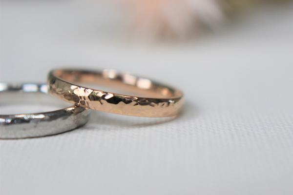 2021年5月手作り指輪制作予約受付開始