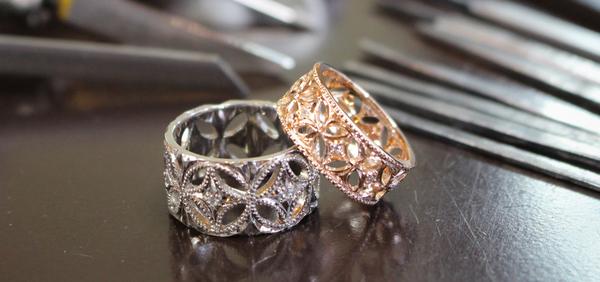 指輪のオーダーメイドって難しいの?