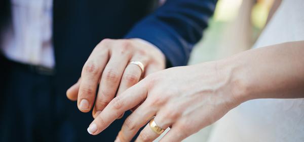 結婚の幸せを願うおまじない!