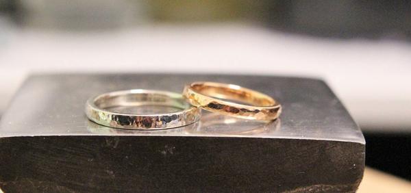 「手作り指輪のお店M-studio」の指輪口コミ人気ランキング!!