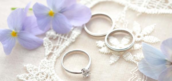 マリッジリング・婚約指輪の定番&安いデザインの特徴とは?