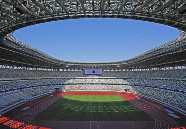 2020年東京オリンピック 開会式日程